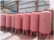 Cina Medium Pressure Natural Compressed Gas Storage Tank For Air Removing System perusahaan