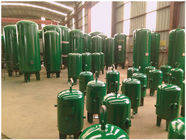 Cina 2000 Liter 13 Bar Carbon Steel Oxygen Storage Tank For Air System Custom Pressure perusahaan
