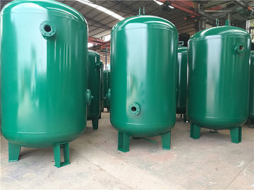5000L Volume Compressed Hydrogen Air Storage Tank , Air Compressor Extra Tank