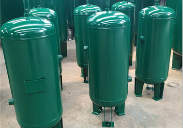 Industri Otomotif Compressed Air Storage Replacement Tanks Tekanan Tinggi